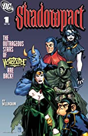 Shadowpact (2006-2008) #1