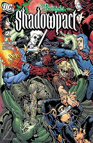 Shadowpact (2006-2008) #2