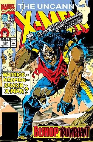 Uncanny X-Men (1963-2011) No.288