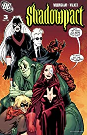 Shadowpact (2006-2008) #3