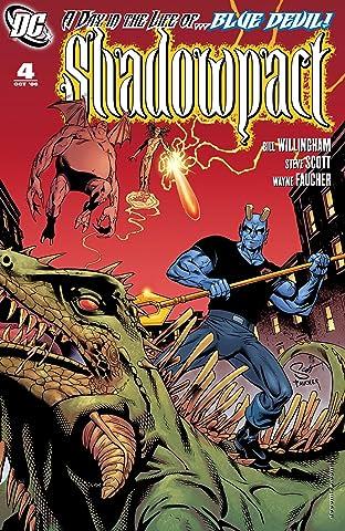Shadowpact (2006-2008) #4