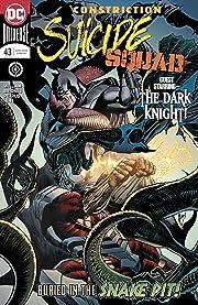 Suicide Squad (2016-2019) #43