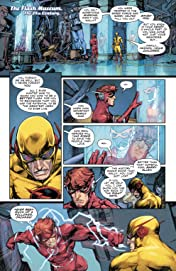 The Flash (2016-) #48