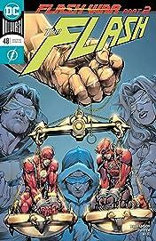 The Flash (2016-) #48