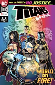 Titans Special (2018) #1