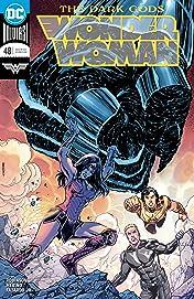 Wonder Woman (2016-) #48