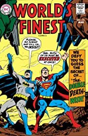 World's Finest Comics (1941-1986) #174