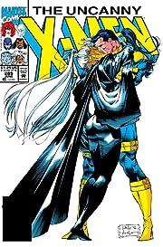 Uncanny X-Men (1963-2011) #289
