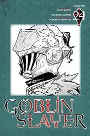 Goblin Slayer #24