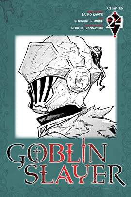 Goblin Slayer #24