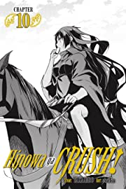 Hinowa ga CRUSH! #10