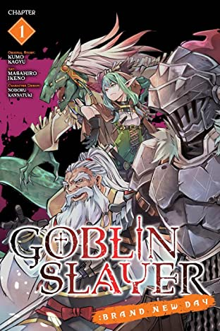 Goblin Slayer: Brand New Day #1