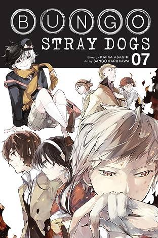 Bungo Stray Dogs Vol. 7