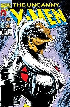 Uncanny X-Men (1963-2011) #290