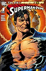 Tales of the Sinestro Corps Presents: Superman Prime