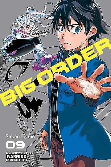 Big Order Vol. 9