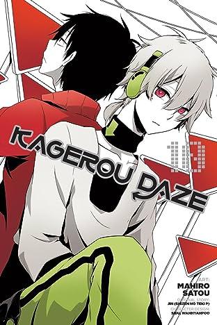 Kagerou Daze Vol. 10
