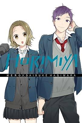 Horimiya Vol. 11