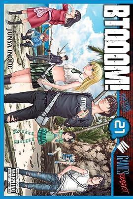 BTOOOM! Vol. 21