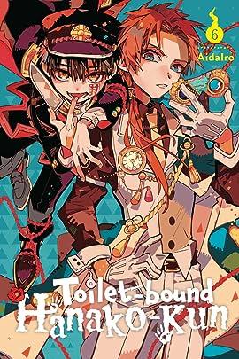 Toilet-bound Hanako-kun Vol. 6