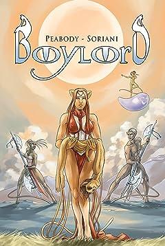 Boylord Vol. 1: Genesis