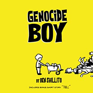 Genocide Boy