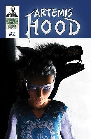 Artemis Hood #2