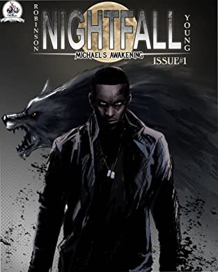 Nightfall: Michael's Awakening #1