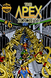 The Apex Society #6