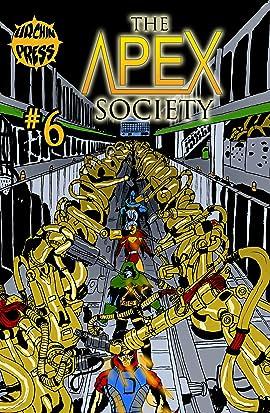 The Apex Society #6