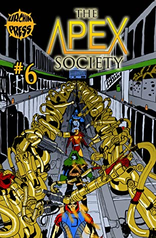The Apex Society No.6