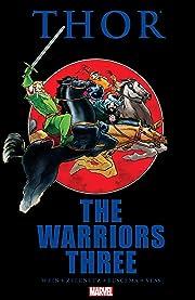 Thor: The Warriors Three