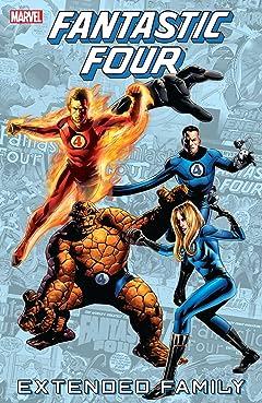Fantastic Four: Extended Family