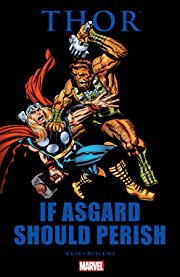 Thor: If Asgard Should Perish