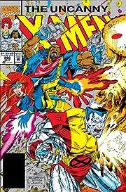 Uncanny X-Men (1963-2011) #292