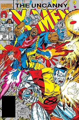 Uncanny X-Men (1963-2011) No.292