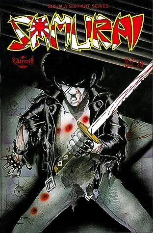 Samurai #22