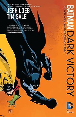 Batman: Dark Victory: (New Edition)