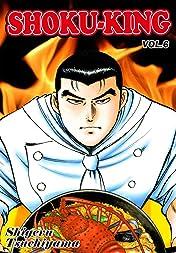 SHOKU-KING Vol. 6
