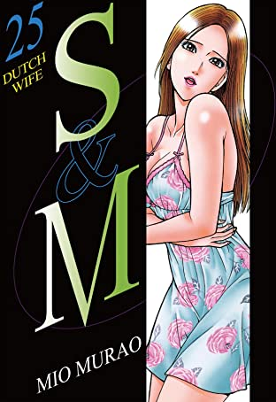 S and M Tome 25