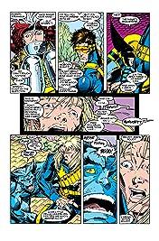 X-Men (1991-2001) #10