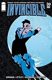 Invincible No.30