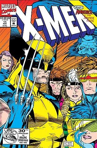 X-Men (1991-2001) No.11