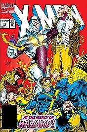 X-Men (1991-2001) #12