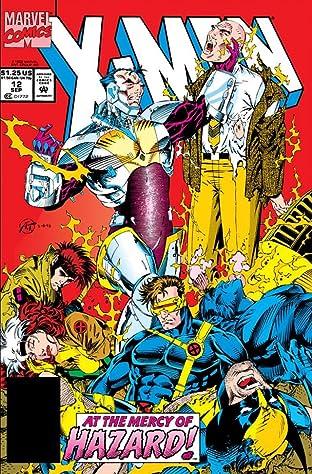 X-Men (1991-2001) No.12