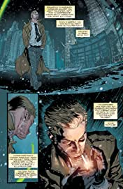 Constantine (2013-2015) Tome 1: The Spark and the Flame