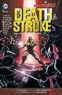 Deathstroke (2011-2013) Vol. 2: Lobo Hunt