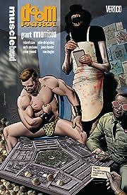 Doom Patrol (1987-1995) Vol. 4: Musclebound