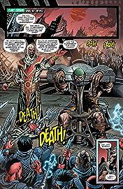 Green Lantern: New Guardians (2011-2015) Vol. 2: Beyond Hope