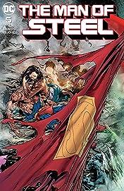 Man of Steel (2018-) #5